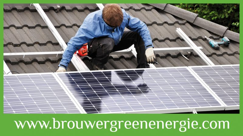 Permalink to:H.Brouwer & Zn. Green Energie