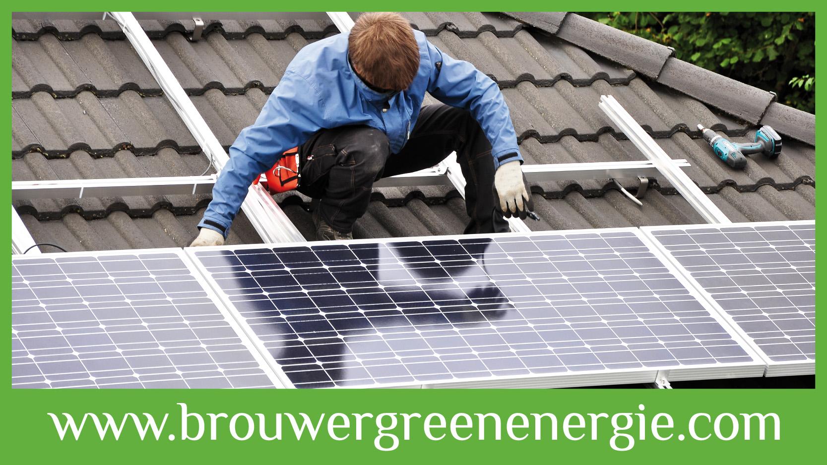 Brouwer Green Energie